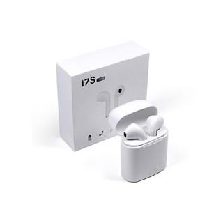 Tai nghe Bluetooth không dây i7s-Tws loại 2 tai nghe kèm hộp sạc âm thanh cực hay