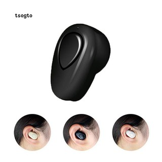 Tai Nghe Thể Thao Mini Bluetooth V4.1 Có Mic Cho Điện Thoại thumbnail