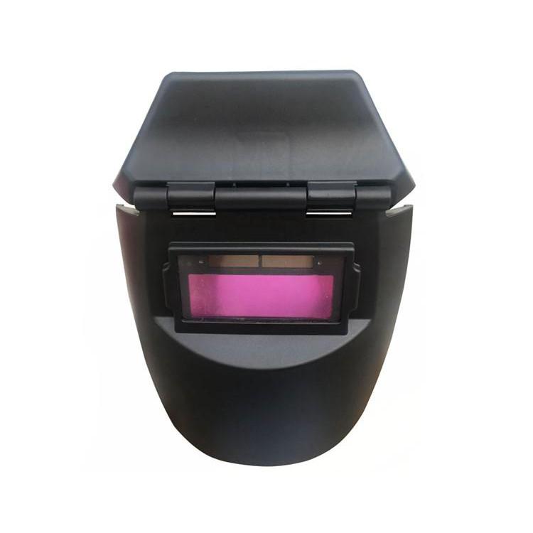 Mặt nạ hàn điện tử bằng nhựa độ cảm biến cao, mo hàn điện tử chất lượng tốt