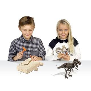 Digging Dinosaur Bones_ Tìm xương khủng long hóa thạch mini