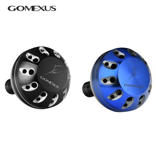 Gomexus D type handle Knob For Saltist Saltiga Catalina 4500-6500 Direct D47 (47mm) thumbnail