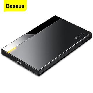 Hộp đựng ổ đĩa cứng HDD SSD Baseus 2.5 SATA cổng Type C