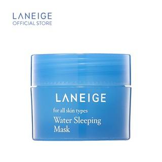 [HB GIFT] Mặt nạ ngủ dưỡng ẩm cho da Laneige Water Sleeping Mask 15ml thumbnail