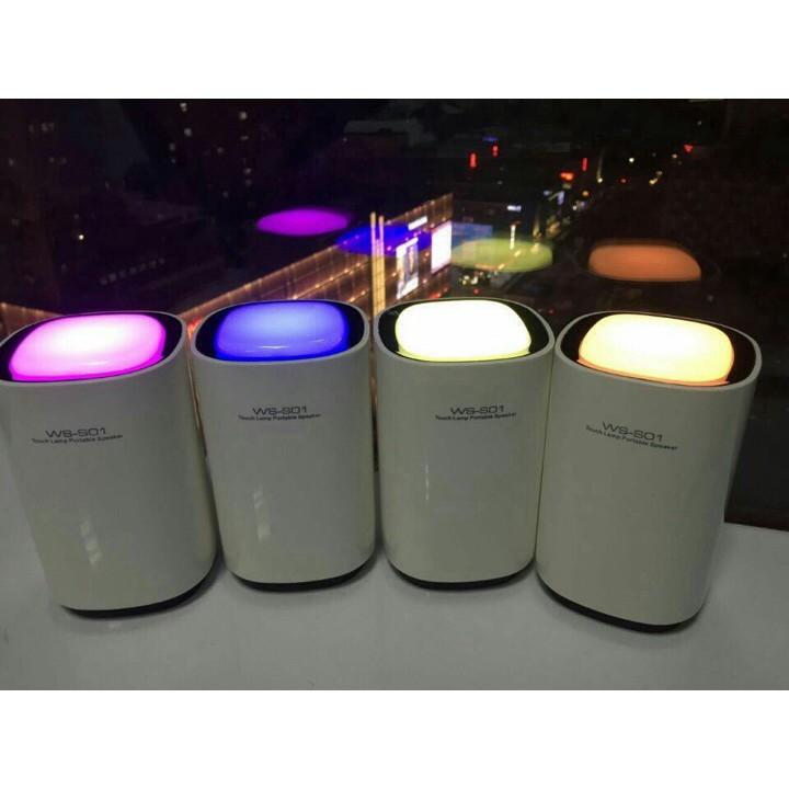 Loa Bluetooth Cảm Ứng Đèn - 2543285 , 725453843 , 322_725453843 , 200000 , Loa-Bluetooth-Cam-Ung-Den-322_725453843 , shopee.vn , Loa Bluetooth Cảm Ứng Đèn