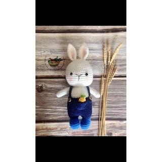[ẢNH THẬT]Thú bông cho bé-Thỏ tuti