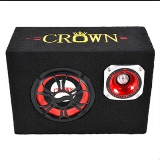 loa crown vuông số 5 BH 6 tháng đổi mới - 3526821 , 1049704676 , 322_1049704676 , 275000 , loa-crown-vuong-so-5-BH-6-thang-doi-moi-322_1049704676 , shopee.vn , loa crown vuông số 5 BH 6 tháng đổi mới