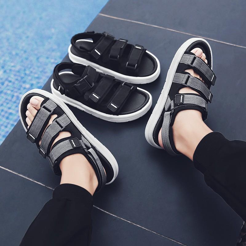 Dép Sandal Fashion Quai Ngang