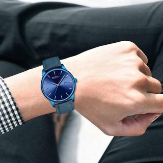 Giá đặc biệt... Đồng hồ đeo tay thể thao chống nước cho nam thumbnail