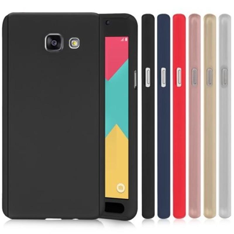 [Mã FSS12DEC giảm 20% đơn từ 0K]Ốp lưng bảo vệ toàn thân cho điện thoại Samsung A5 2016