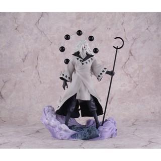 Figure anime Uchiha Madara – Naruto Mô hình nhân vật 1/6 FULL BOX