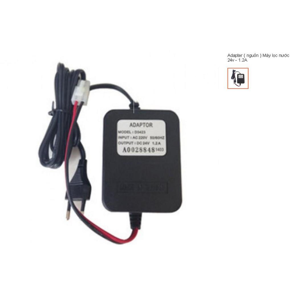 Adapter ( nguồn ) Máy lọc nước 24v - 1.2A