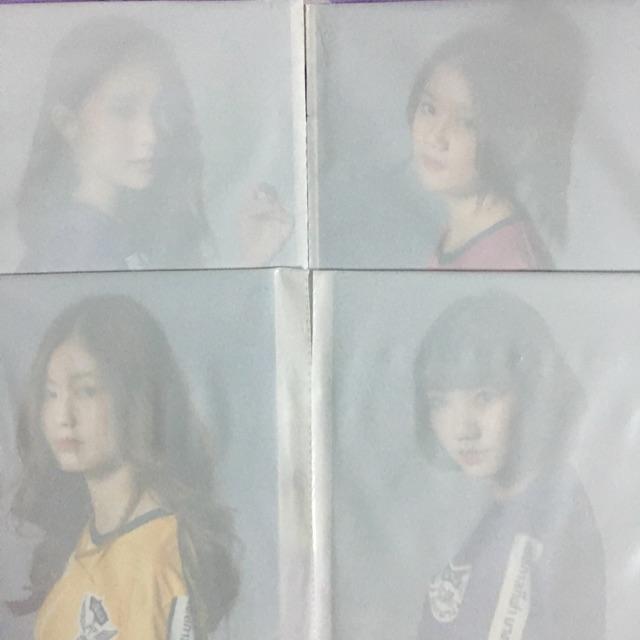 รูปปก Special Act งานกีฬาสี BNK48