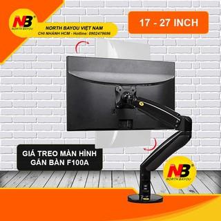 Giá treo màn hình F100A 22-35 inch