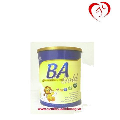 Sữa Ba Gold hộp 900g