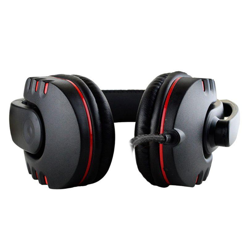 Bộ tai nghe chơi game có micro & điều khiển âm lượng + jack 3.5mm cho PS4/PC