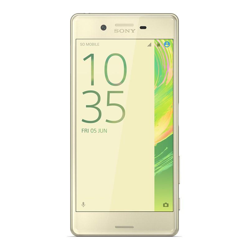 Điện thoại Sony Xperia X F5122VN/N (Vàng) - Hãng phân phối chính thức - 9983923 , 492963464 , 322_492963464 , 8490000 , Dien-thoai-Sony-Xperia-X-F5122VN-N-Vang-Hang-phan-phoi-chinh-thuc-322_492963464 , shopee.vn , Điện thoại Sony Xperia X F5122VN/N (Vàng) - Hãng phân phối chính thức