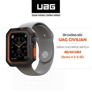 Ốp chống sốc UAG Civilian cho Apple Watch thumbnail