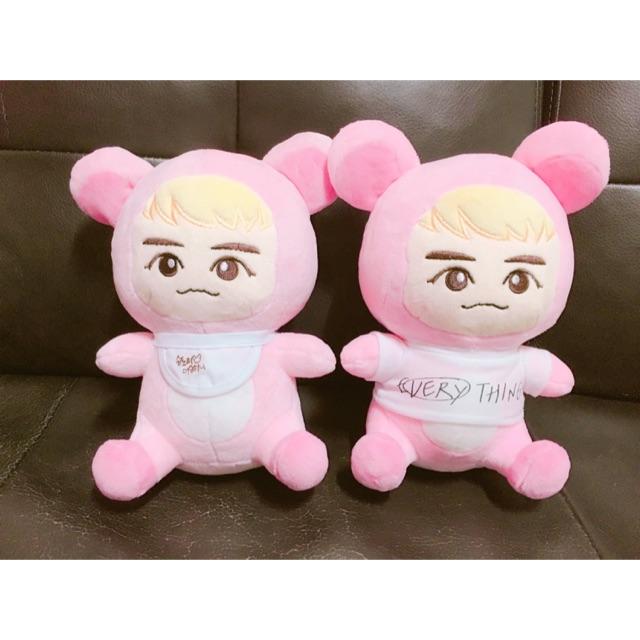 Doll Seungri BIGBANG fansite