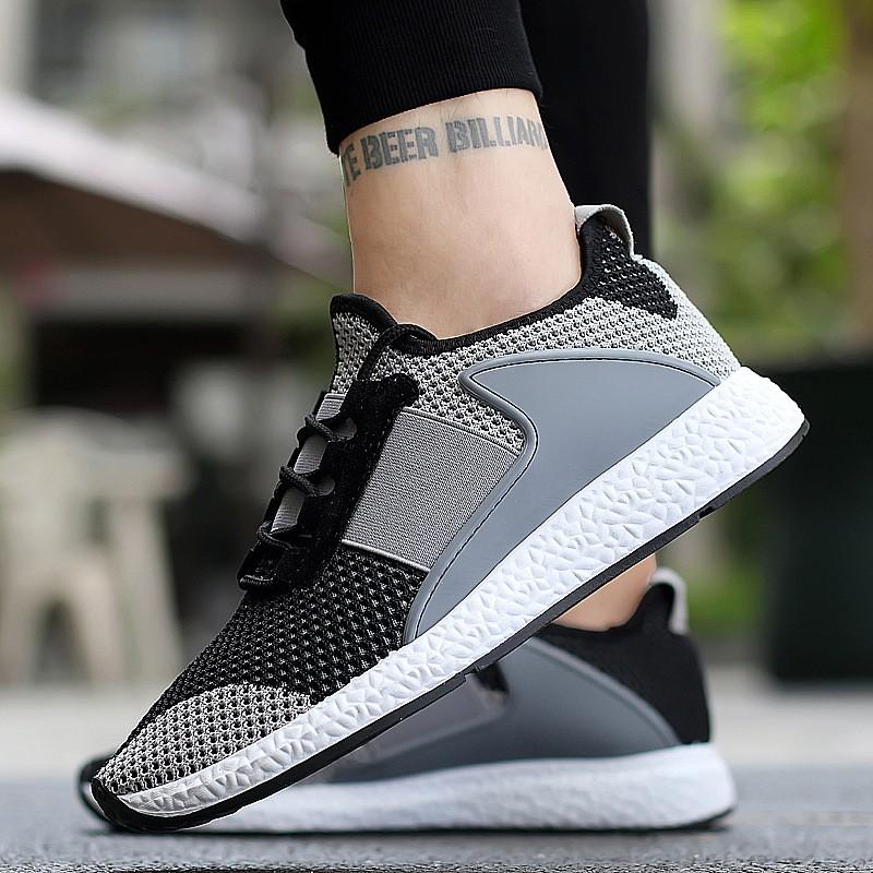 Giày thể thao nam 5074GB , giày nam năng