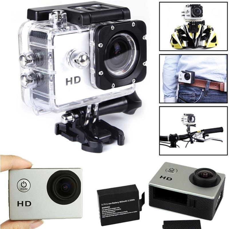 Camera thể thao HD1080 Sport A9 bảo hành 6 tháng