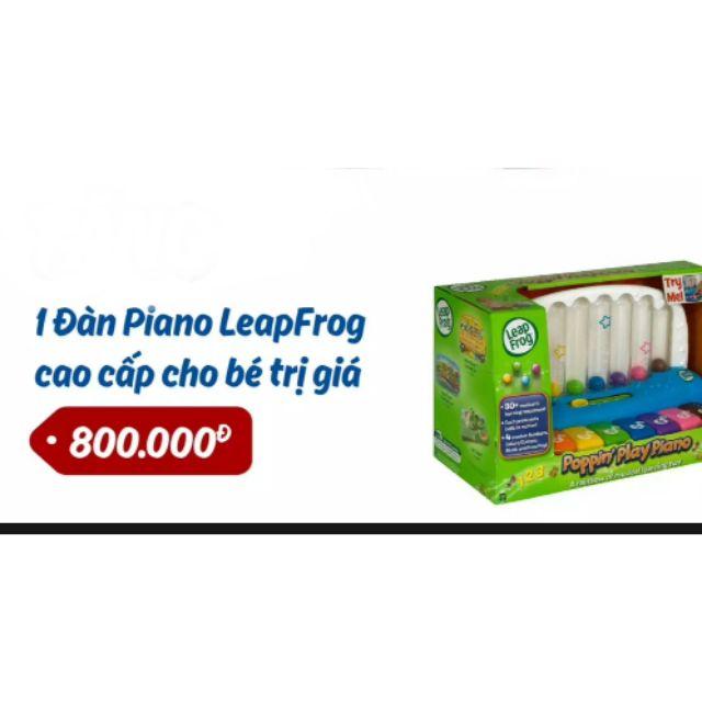 Đàn piano Leapfrog