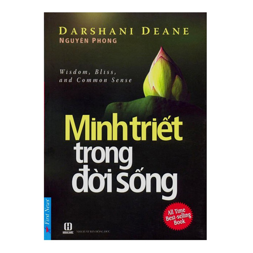 Sách - Minh Triết Trong Đời Sống (Tái Bản 2019)