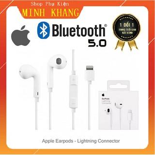 [Free Ship] Tai Nghe Iphone jack Lightning Kết Nối Bluetooth - Chất Âm Như Tai Zin - Bảo Hành Đổi Mới