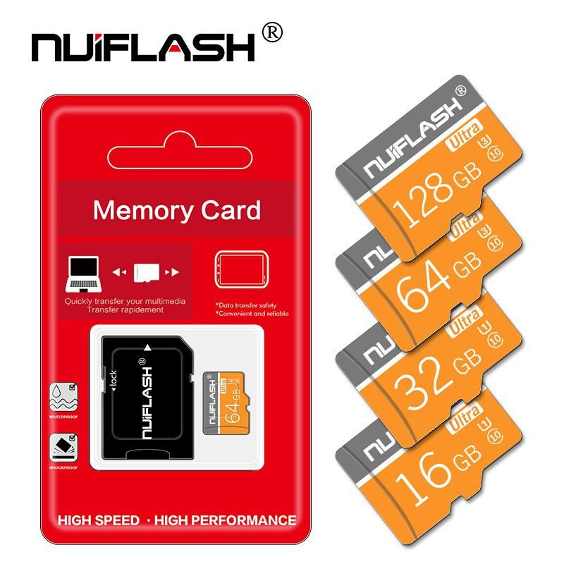 Kingston 80MB/s Memory Card Class 10  32GB/64GB/128GB/256GB Micro SD MSD TF Card