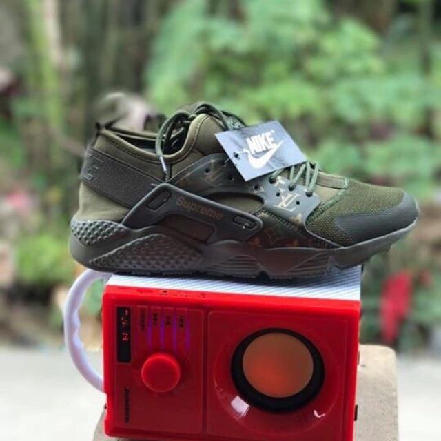 Giày thể thao Nam cổ cao - Mã 79