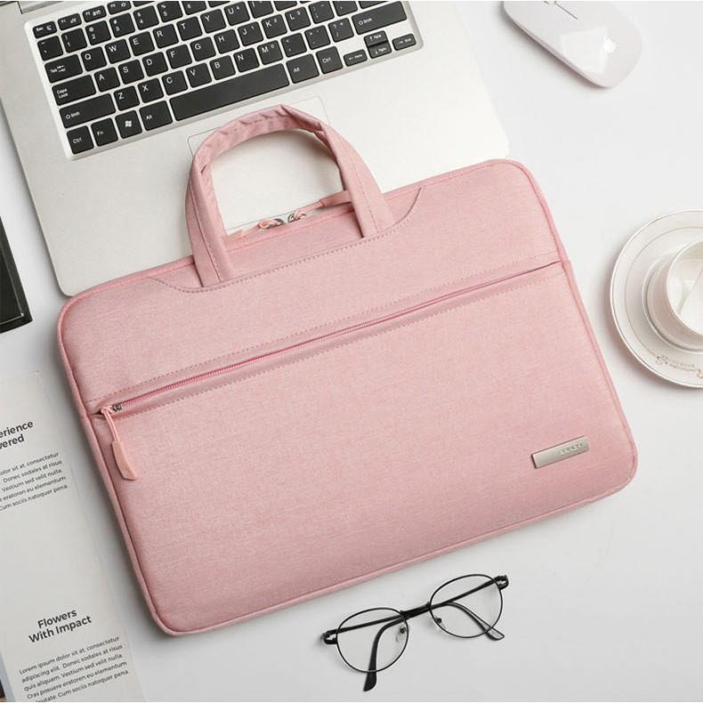 Túi chống sốc bảo vệ laptop có quai xách Brinch B