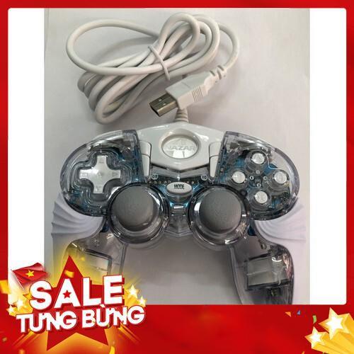 Tay Cầm Chơi Game USB Nazar V70 – Hàng nhập khẩu