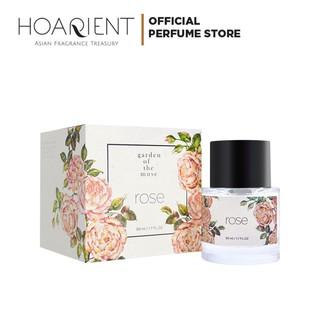Nươ c Hoa Garden Of The Muse Rose 50ml thumbnail