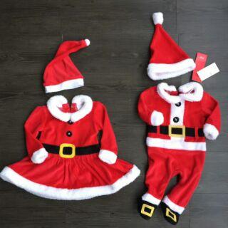 Bộ Noel 2019