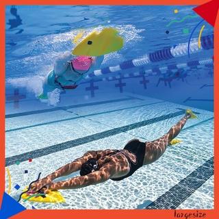 Tấm ván nổi bằng EVA chống mòn gắn lưng cho bể bơi