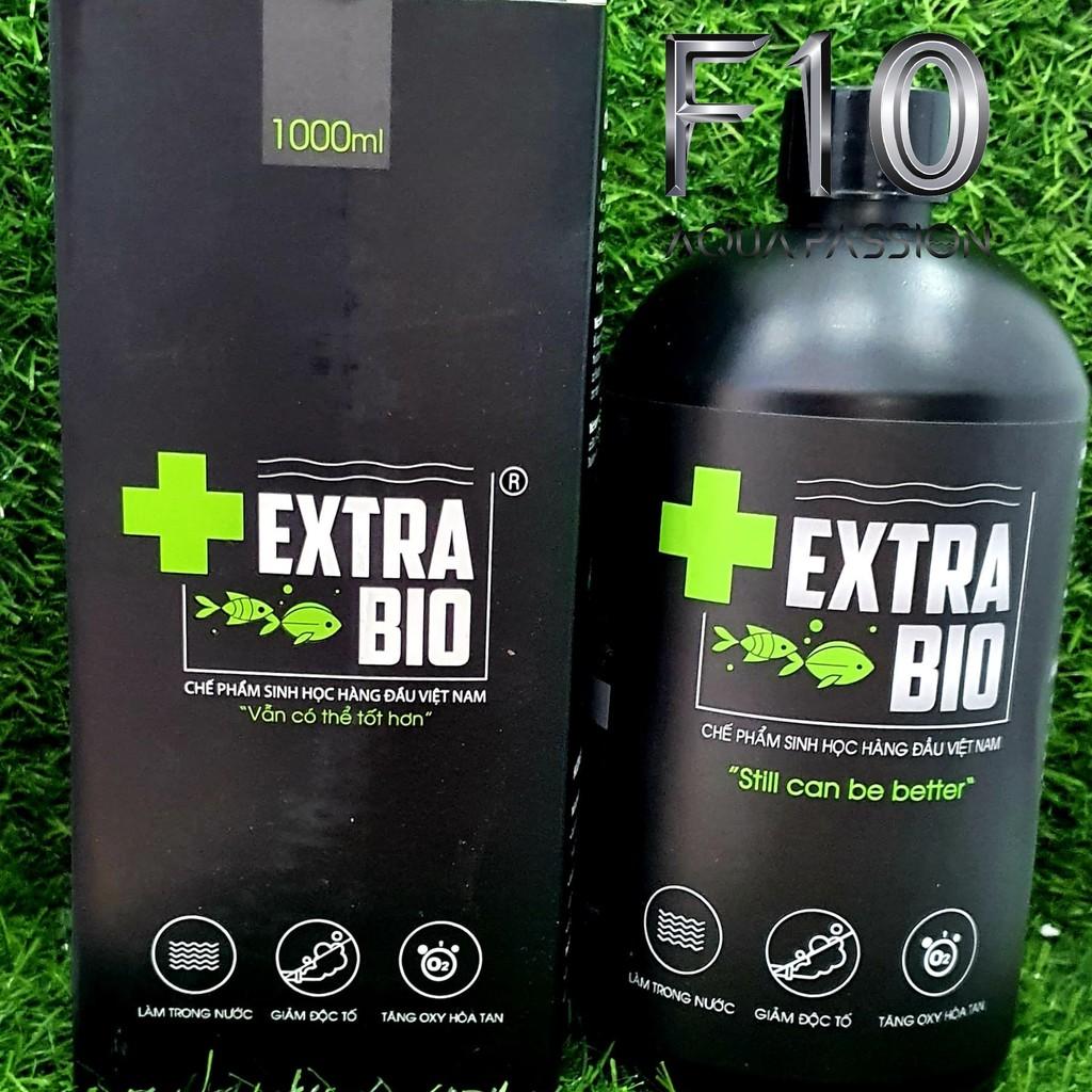 Vi sinh làm trong nước Extra Bio 1000ML