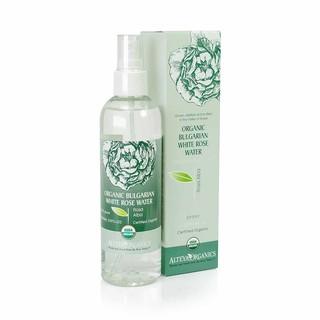 Nước Hoa Hồng Trắng Bulgaria Hữu Cơ (Rose Alba) Alteya Organics Bulgarian White Rose Water, 250ml thumbnail