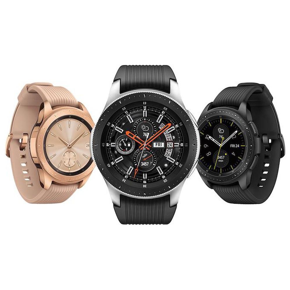 Đồng hồ SamSung Galaxy Watch
