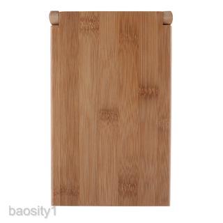 Mancala Bamboo Agate Folding Traditional Strategy Board Game – 17.3 Inch Set