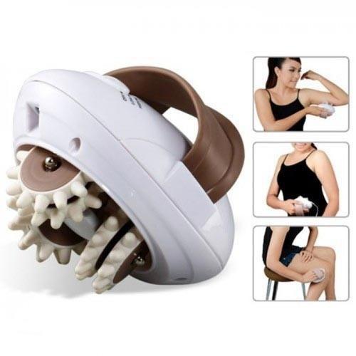 Máy Massage Toàn Thân Body Slimer cao cấp, tác dụng êm ái