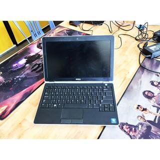 Laptop Dell Latitude E6220 Core i5-2520M Ram 4GB SSD 128GB VGA ON Màn hình 12.5 Inch Máy Vỏ Nhôm Đẹp