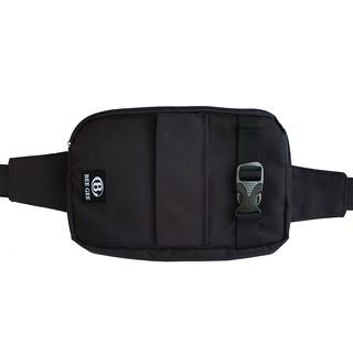 Túi đeo chéo nam nữ kết hợp túi bao tử chống thấm nước thời trang Hàn quốc BEE GEE 079 thumbnail