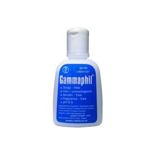 Gammaphil 125ml Sữa rửa mặt cho da nhạy cảm thumbnail