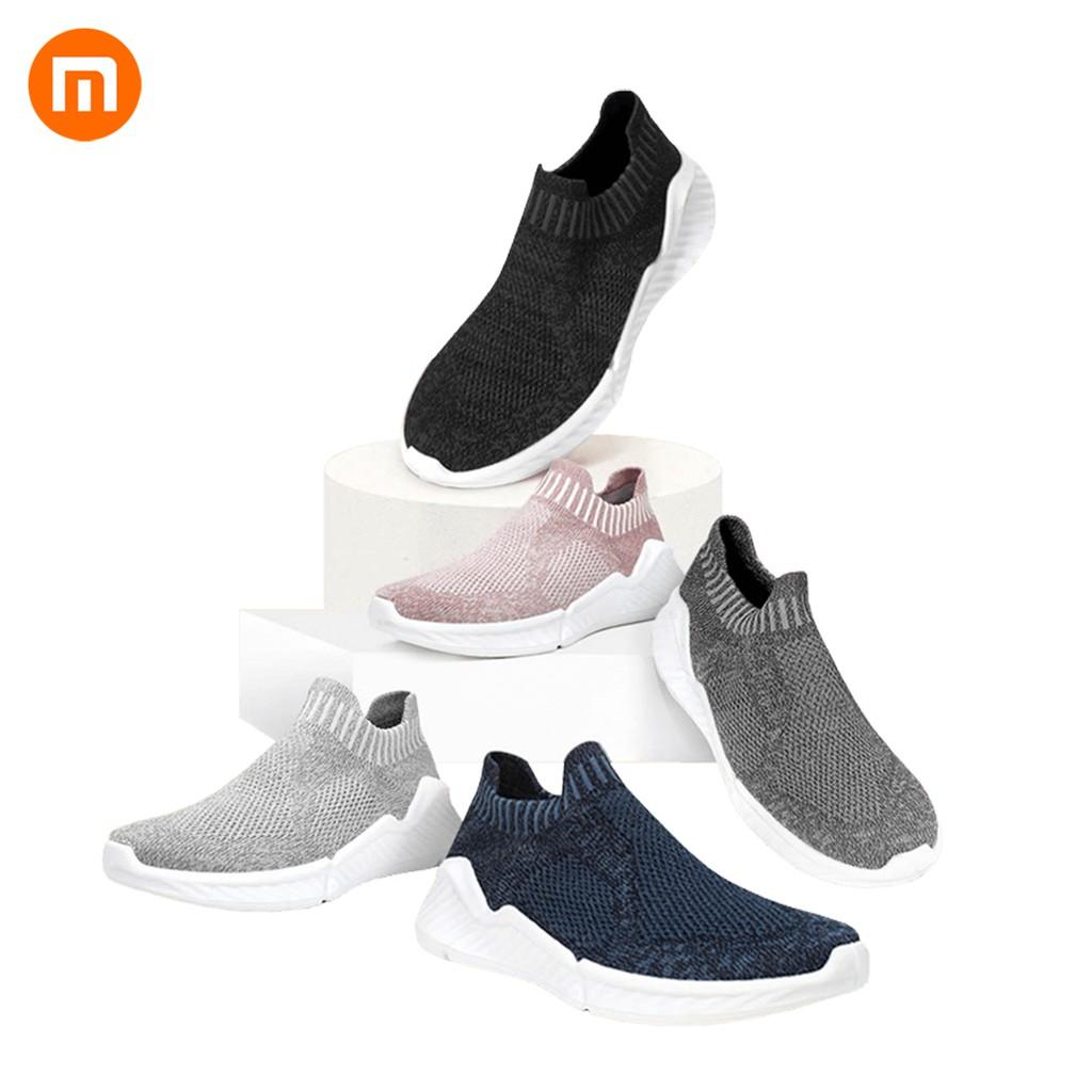 Giày thể thao Xiaomi Freetie chống nước kháng khuẩn thoải mái