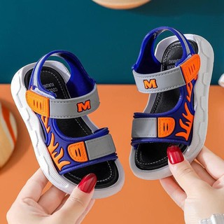 CÓ SẴN Sandal siêu nhẹ size 23 (15cm)