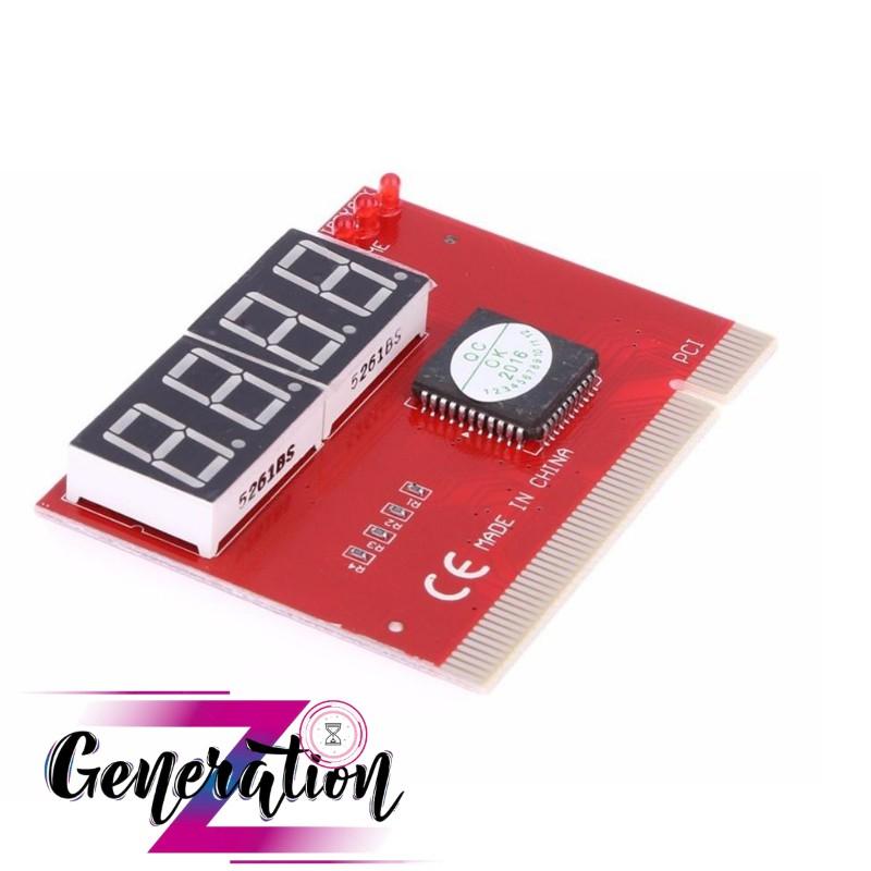Card Test Main A