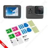 Miếng dán cường lực Gopro Hero 5, 6 (màn hình + ống kính) chất lượng cao cấp chống trày xước - 10044473 , 1117739098 , 322_1117739098 , 99000 , Mieng-dan-cuong-luc-Gopro-Hero-5-6-man-hinh-ong-kinh-chat-luong-cao-cap-chong-tray-xuoc-322_1117739098 , shopee.vn , Miếng dán cường lực Gopro Hero 5, 6 (màn hình + ống kính) chất lượng cao cấp chống t