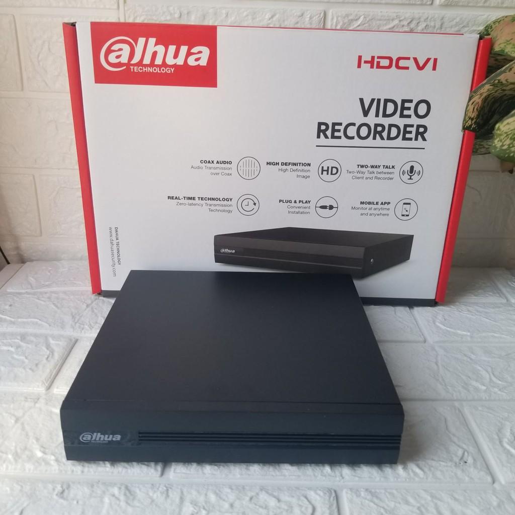 Đầu ghi hình 4 kênh + 1 kênh IP  dahua XVR1A04