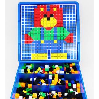 BỘ LEGO XẾP HÌNH 585 CHI TIẾT