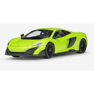 Mô Hình Xe Hơi Welly 1:24 McLaren 675LT Diecast Model