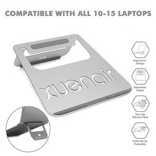 Đế nhôm Xuenair cao cấp cho Macbook-laptop thumbnail